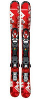 Salomon Snowblades – Village Ski and Sport – Loon Area Ski